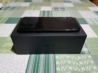 Apple Refurbished iPhone 7 JET BLACK 128GB