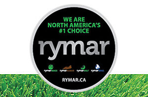 Rymar Synthetic Grass - Quebec