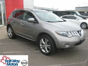 2009 Nissan Murano LE  Sophisticated!