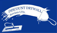 DISCOUNT DRYWALL SERVICES LTD