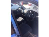VW polo 1.4 disel 2007 48k only