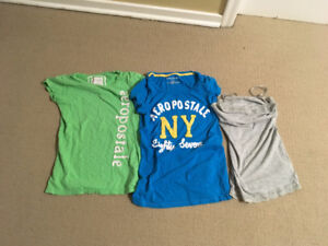 Youth brand name clothes