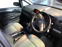Vauxhall/Opel Zafira 1.8i 16v 2006MY Active