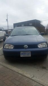 2007 Volkswagen City Golf Hatchback