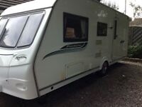 2010 4 Berth Coachman Pastiche 520 Caravan
