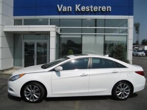 2013 Hyundai Sonata SE 6AT
