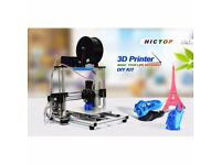 HIC TOP 3D Printer 3dp11