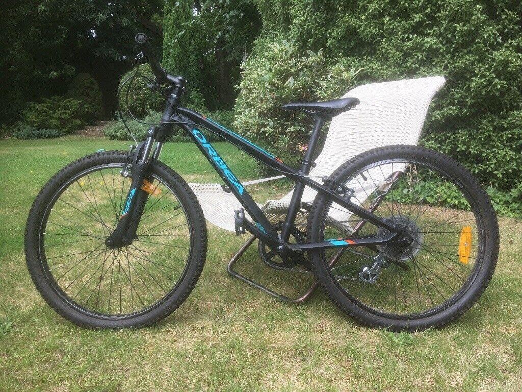 Kids mountain bike Orbea MX 24 XC 24inch wheels front  : 86 from www.gumtree.com size 1024 x 768 jpeg 266kB