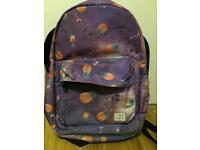 Pineapple Rucksack/Backpack