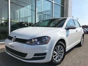 2015 Volkswagen Golf 1.8 TURBO ! TRÈS BAS KILO!  BAS PRIX !