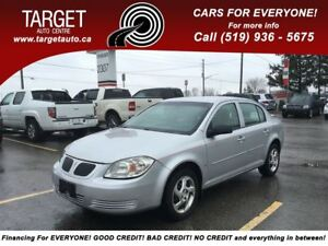 2007 Pontiac G5 4 cylinder great on gas !!!