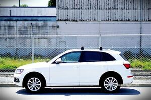 2016 Audi Q5 Progressiv