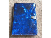 """7 inch Case Cover Book For 'Tablet - 7"""" Space themed"""