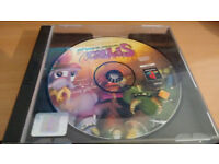 Spyro 2 Gateway To Glimmer ps1