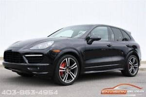 2013 Porsche Cayenne GTS \ 1 OWNER \ SPOTLESS HISTORY