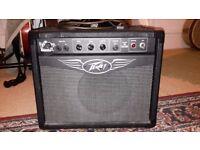 Peavey Valveking Royal 8 all valve 5 Watt guitar amp