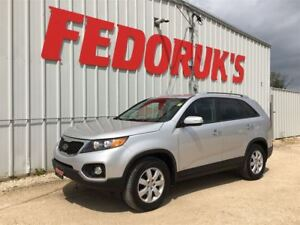 2013 Kia Sorento LX**97% Customer Referral Rate**