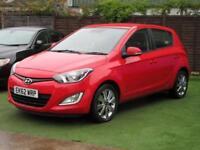 2012 Hyundai i20 1.4 Style 5dr
