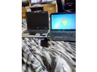 Two Acer Laptops