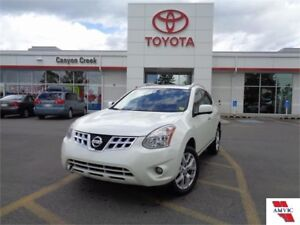 2013 Nissan Rogue SL AWD NAVIGATION LEATHER SEATS FULLY LOADED