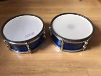 Jobeky wood shell electric drums - better than Roland