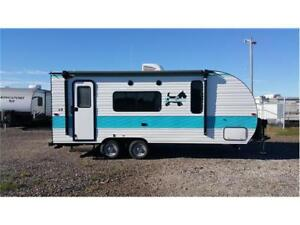 Serro Scotty Couples Trailer - PRICING REDUCED!