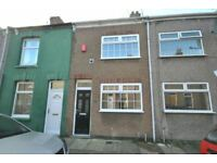 2 bedroom house in Dover Street, Grimsby
