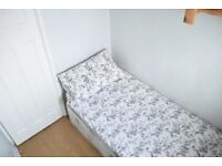 Single Room in Tooting Bec. Available 1/9.
