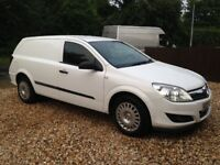 2009 (09) Vauxhall Astra 1.3 CDTI Van
