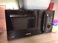Samsung sensor microwave