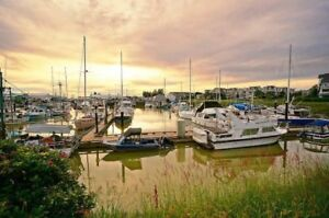 Two single family lots for sale - Steveston Village (Richmond)