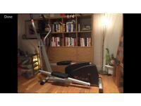Weslo Eclipse II - Elliptical Trainer
