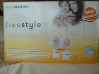 Medela Breast Pump Kit