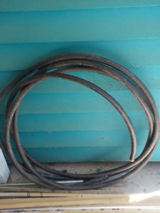 4/0 ACWU90 3 Conductor Wire