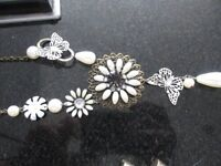 STUNNING range of costume jewellery, have necklaces, bracelets, earrings, bangles, brooches, etc
