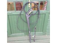 Karcher hose gun and nozzle
