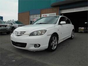 MAZDA 3 GS 2005*****GARANTIE 1AN*****AUTOMATIQUE****