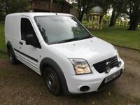 2012 FORD TRANSIT CONNECT Low Roof Van Trend TDCi 90ps