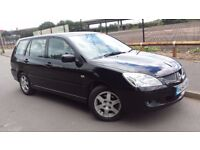 ****Mitsubishi Lancer 1.6 Elegance 5dr CAMBELT CHANGED, LEATHER INTER*****