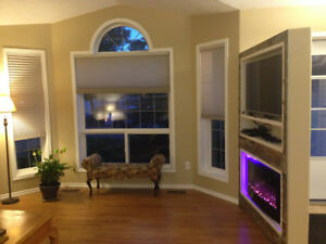 Beautiful furnished townhouse for rent