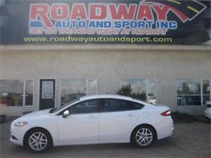 2014 Ford Fusion SE   PST PAID