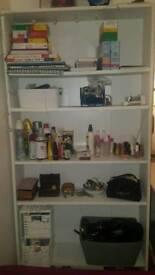 Book shelf/shelving