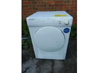 CANDY 8KG SENSORDRY CONDENSER TUMBLE DRYER FREE DELIVERY