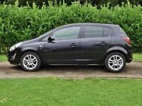 Vauxhall Corsa 1.4 SXi Ac 5dr PETROL MANUAL 2011/61