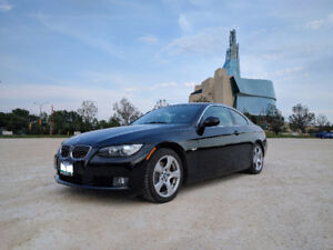 2010 BMW 328i Coupe 6MT