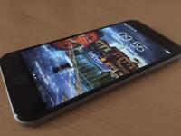Iphone 6 16GB space grey unlocked