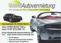 World Autovermietung