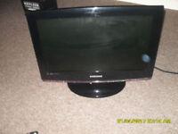 samsung 19 inch television