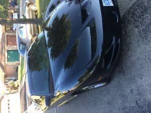 2002 Pontiac Trans Am Coupe (2 door)