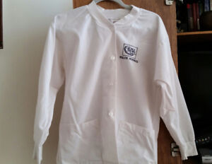 GBC Nursing Lab Coat